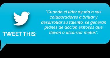tweet - Numero 11: Construir planes de acción efectivos