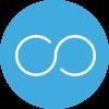 Amayaco capacitación y desarrollo con icono del infinito.