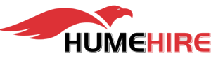 Hume Hire Logo