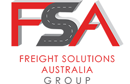 FSA Group Logo