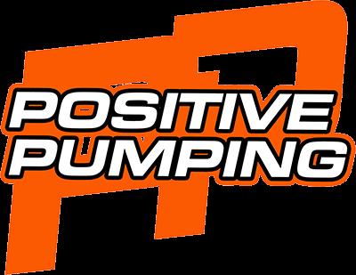 Positive Pumping