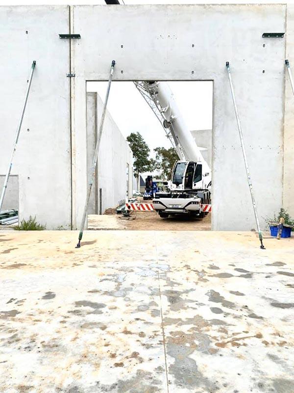 Maximus Cranes Crane Hire Sydney