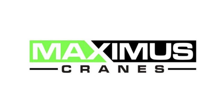 Maximus Cranes Logo
