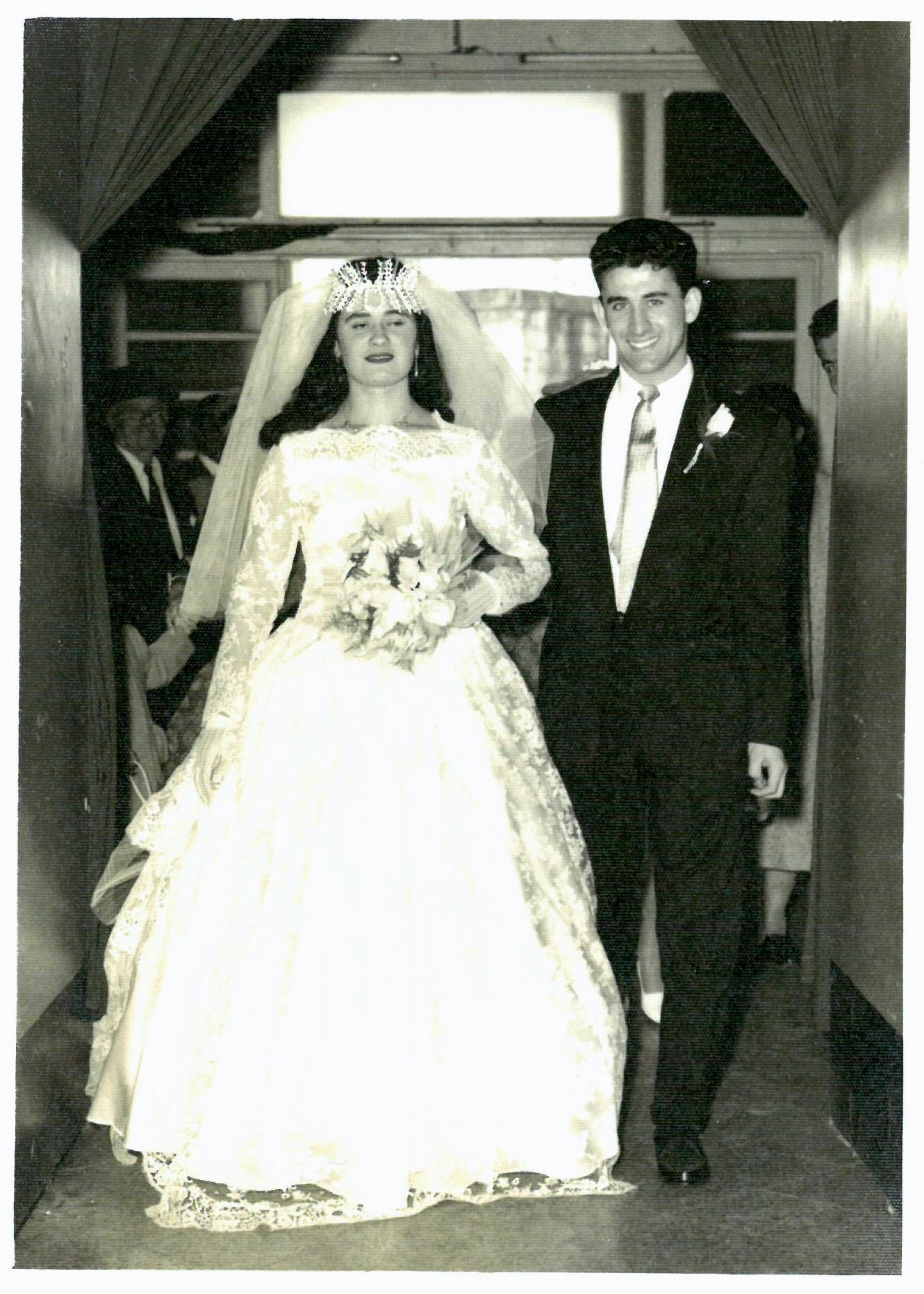 Sunbury wedding celebrant