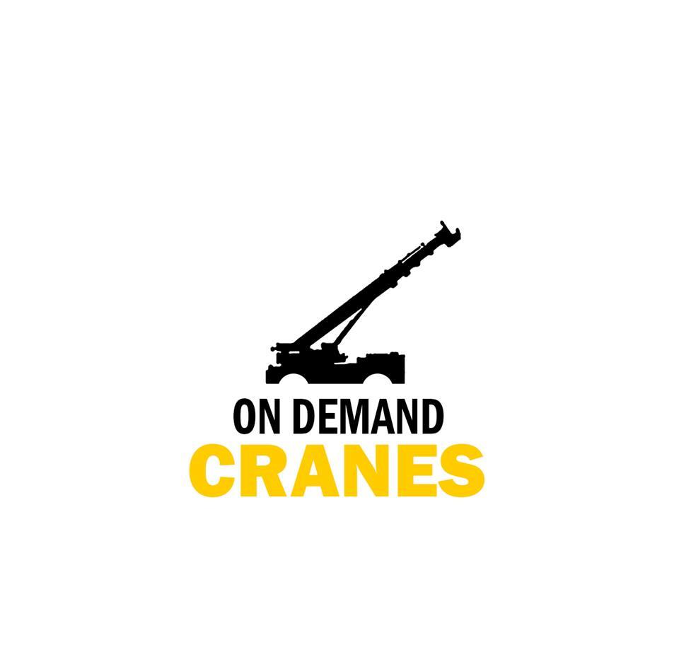 On Demand Cranes Logo