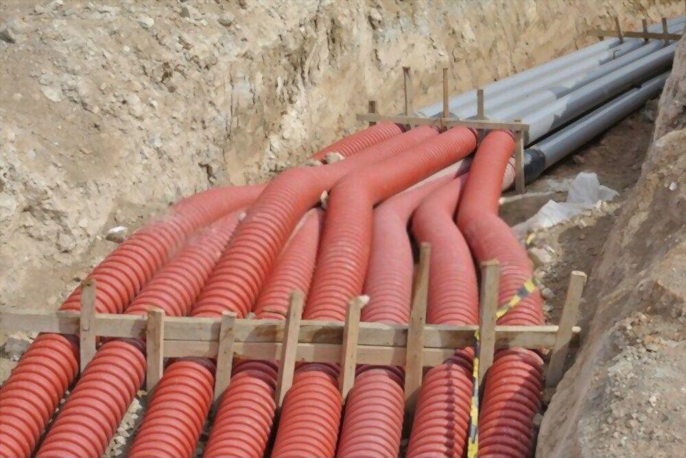 Our Underground Service Scope Includes