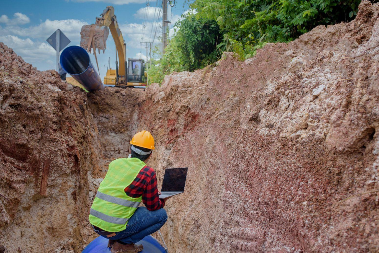 Pipeline Installation Contractors
