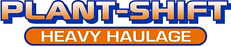 Plant-Shift Heavy Haulage Logo
