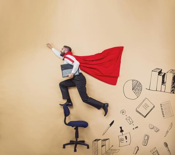 Identifica las fortalezas que te ayudarán a alcanzar tus objetivos