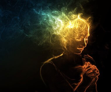 La mente es poderosa