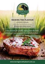 Kerrigan's Beef poster
