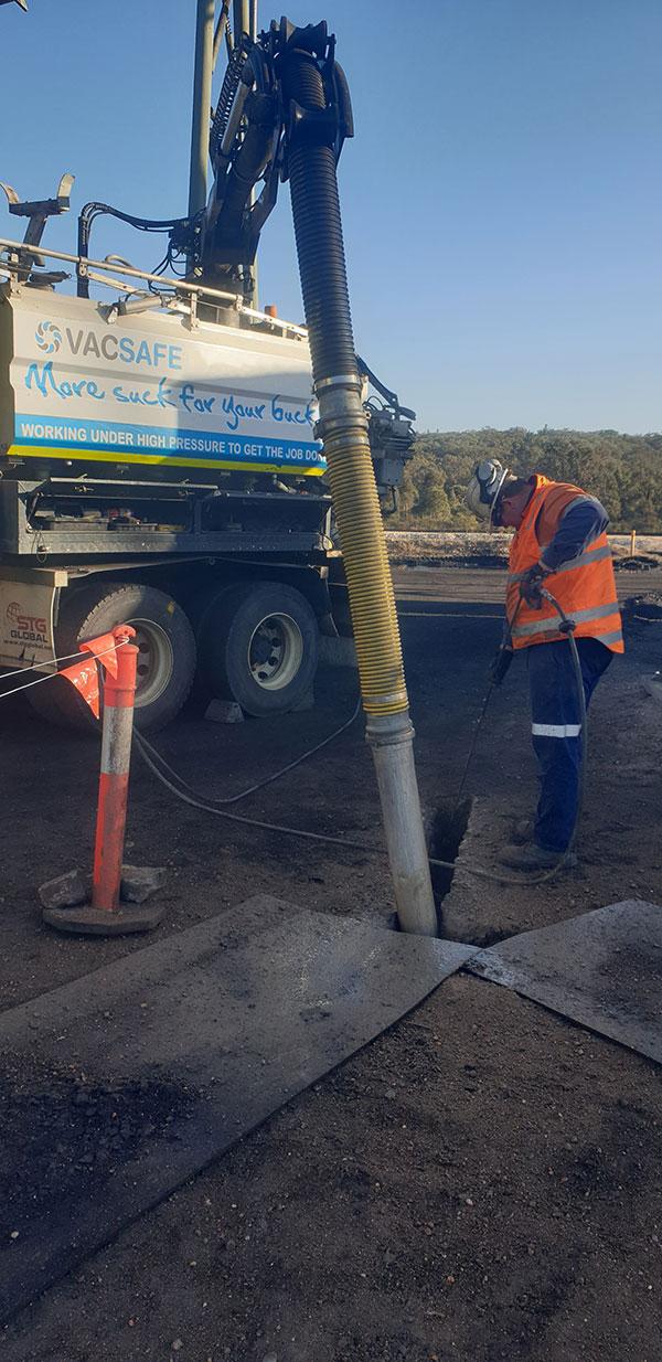 Vacsafe-Potholing-vacuum-excavation-new-south-wales-potholing-mudgee