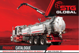 STG Global Catalogue