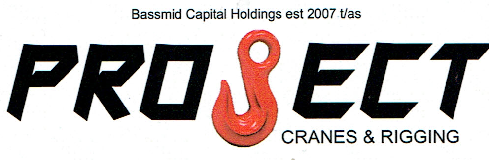 Project Canes and Rigging logo