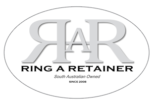 Ring A Retainer logo