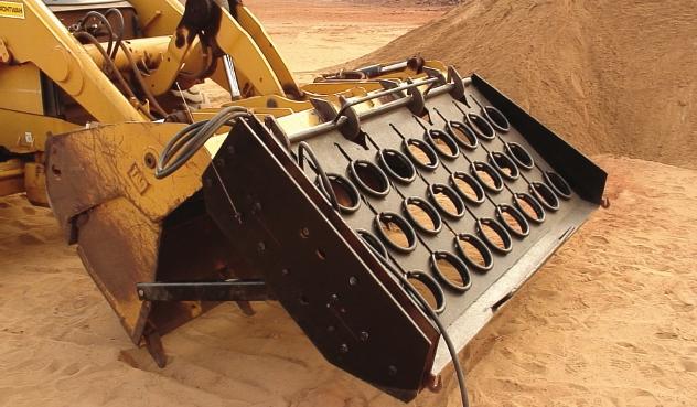 Paull's Construction Equipment sandbagfillingmelbourne