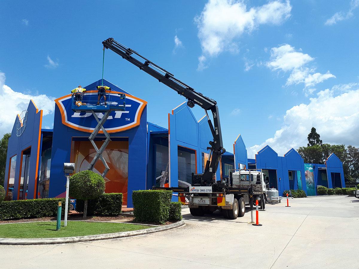 Scope Cranes & Logistics -crane-and-scissor-lift-Brisbane