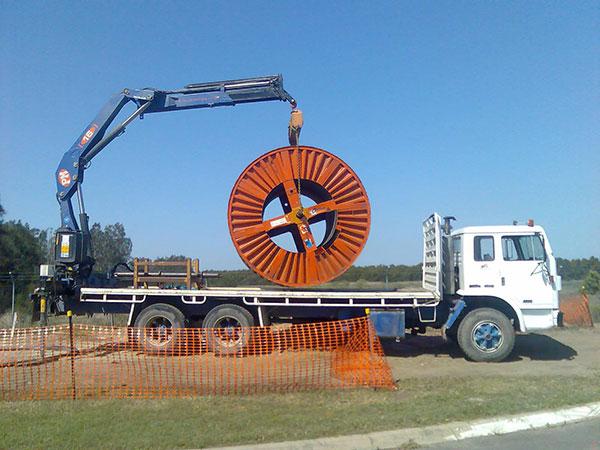 Scope Cranes & Logistics-50-construction-lift-Tweed-Heads