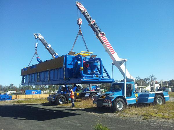 Scope Cranes & Logistics-111-machinery-lift-North-Brisbane
