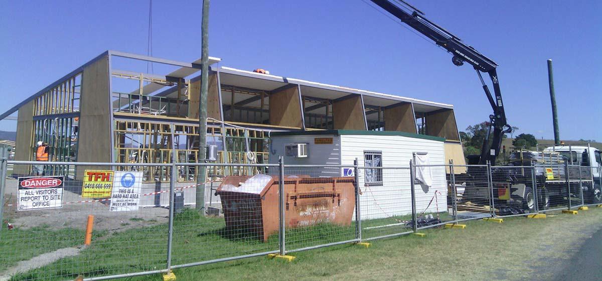 Scope Cranes & Logistics -building-construction-Tweed-Heads