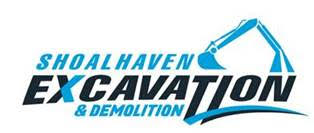 Shoalhaven Excavation and Demolition Logo