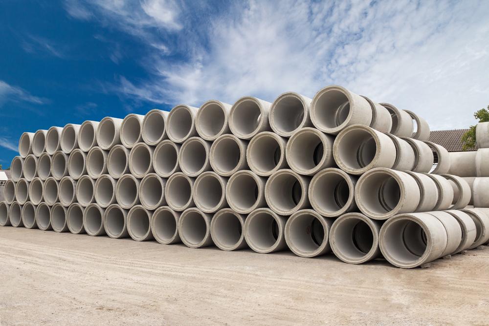 precast concrete supply services