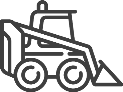 skid-steer-load-GREY