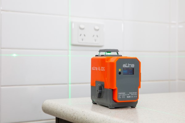Learn how a laser level works | Aline Lasers