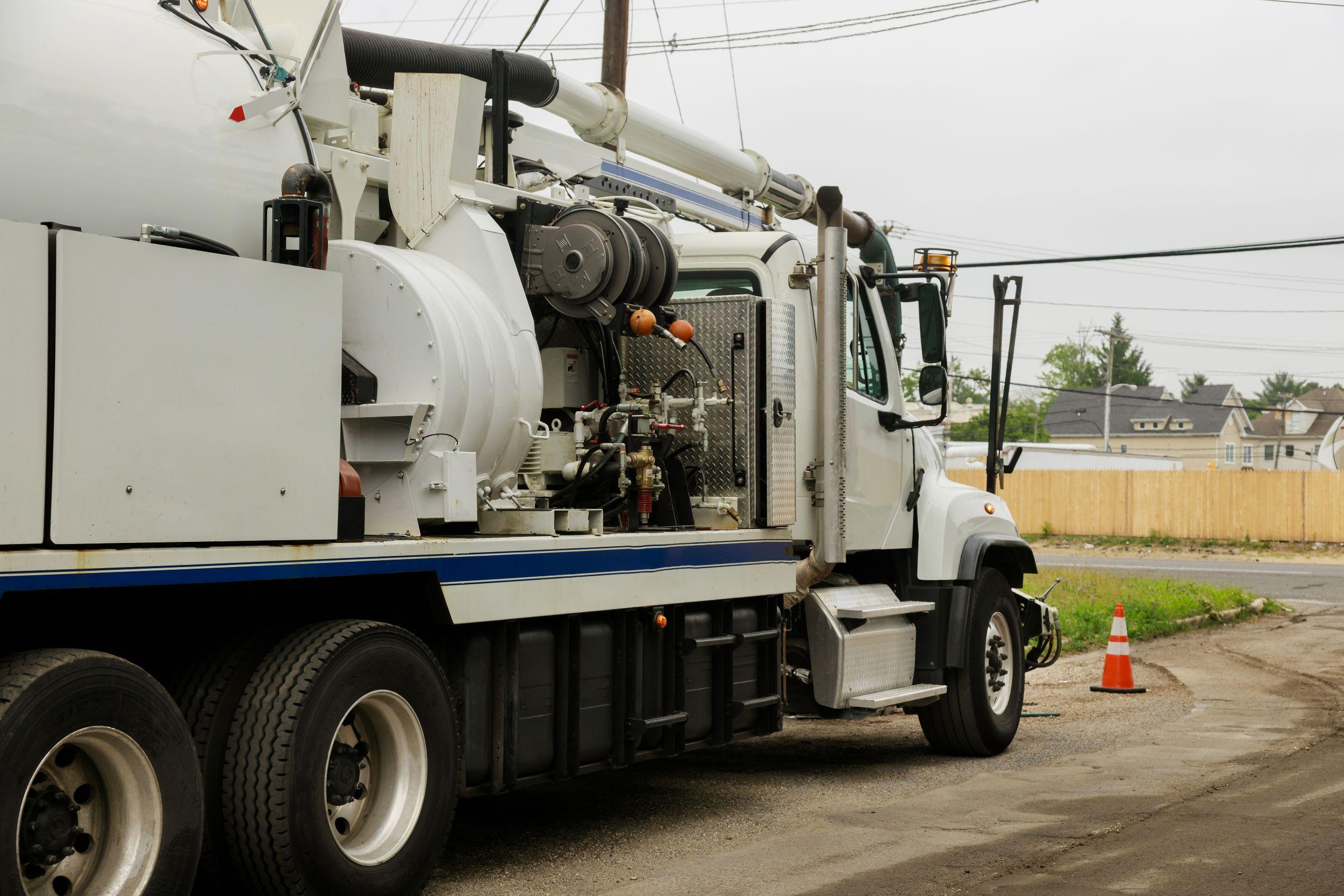 Isuzu FVZ 12Kl Water Truck