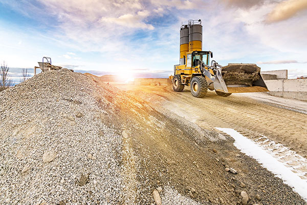 State Road Constructions Group Quarry and Material Disposal services