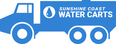 Sunshine Coast Water Carts Logo