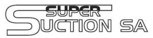 Super Suction SA logo CTA