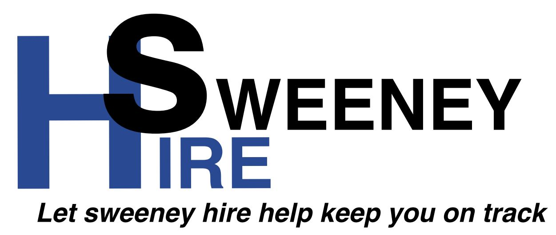 Sweeney Hire Logo
