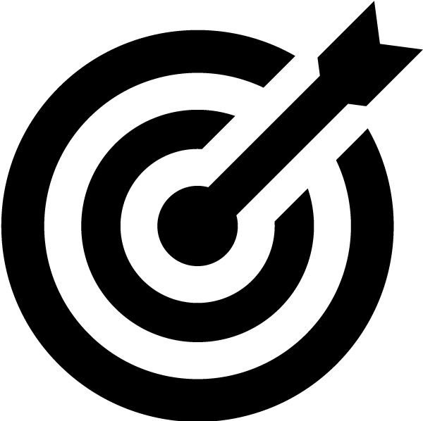 Vision target icon