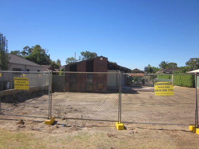Expert Demolition Fencing Contractors