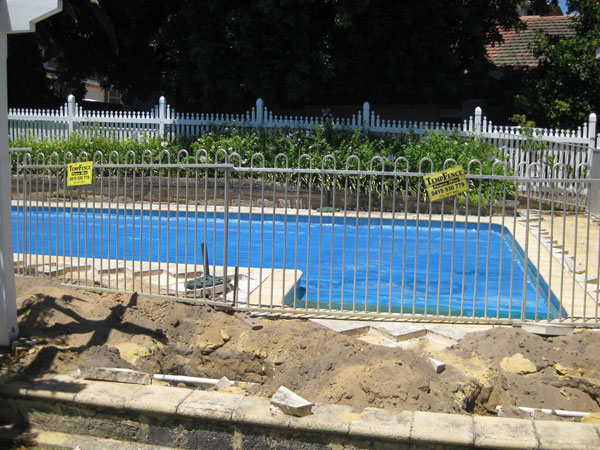 Pool Fence Hire | Perth