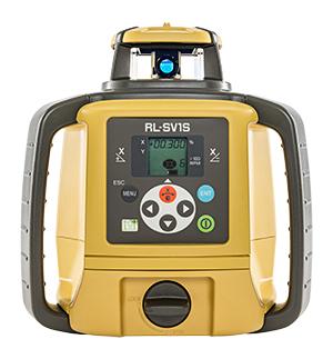 Topcon RL-SV1S Single Grade Laser