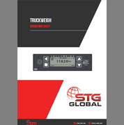STG Global Truck Weigh Manual