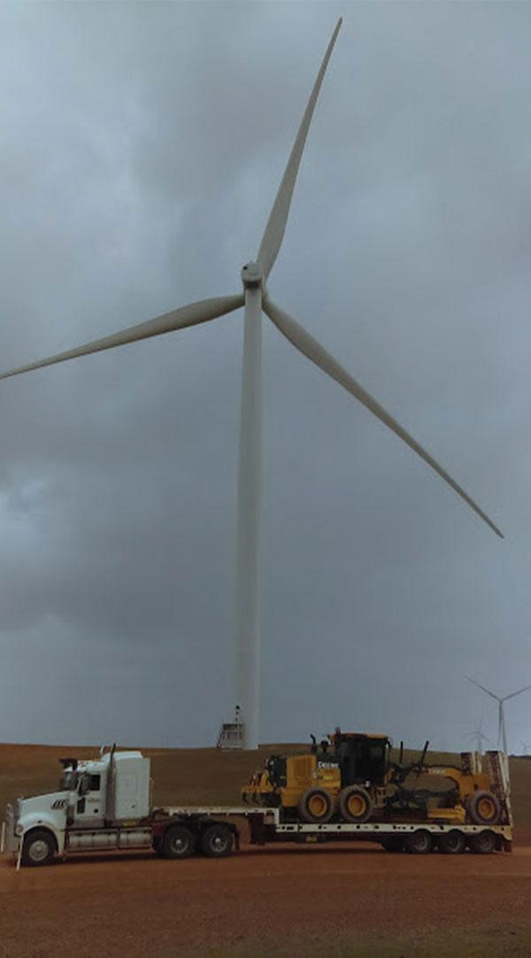 vernice-badgingarra-wind-farm