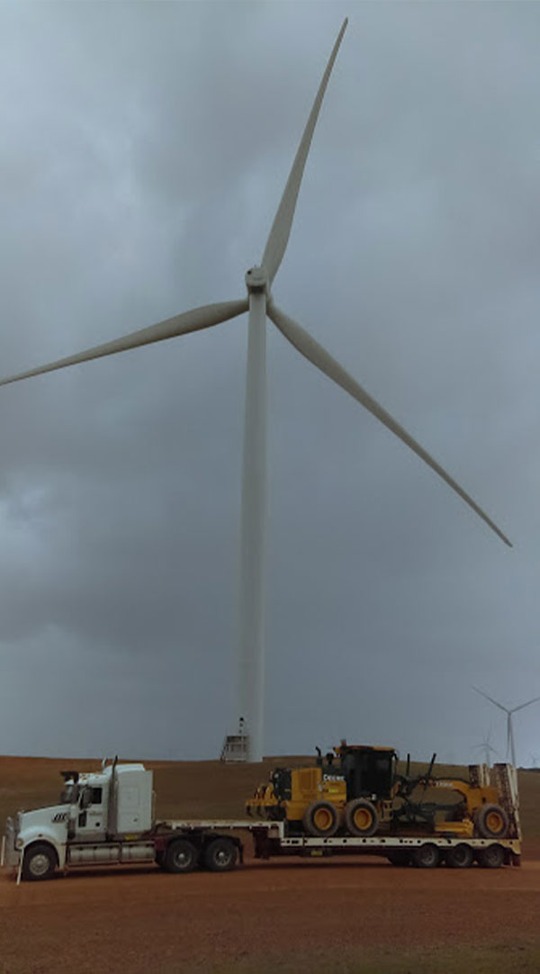 vernice-badgingarra-wind-farm