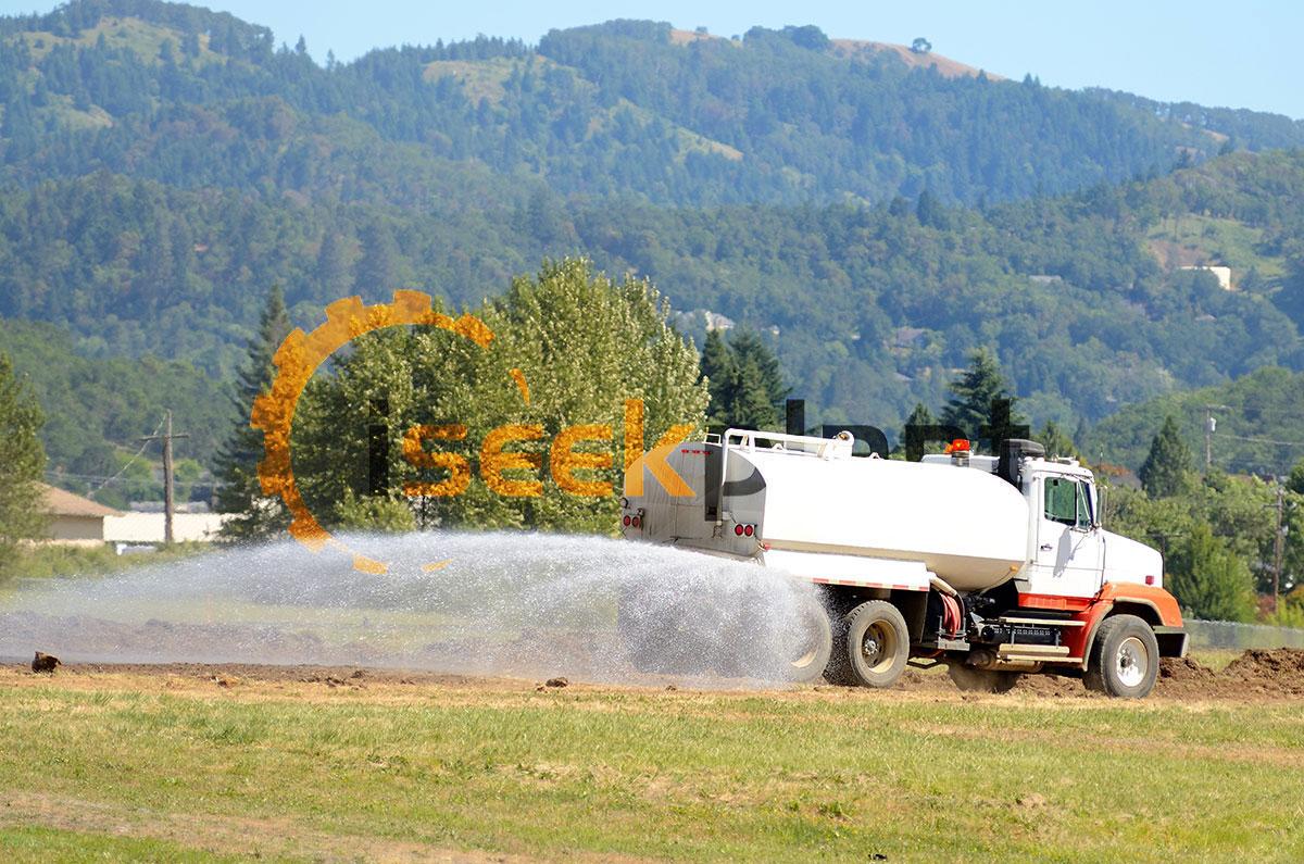 water-truck Wartermark