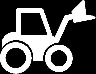 wheel-loader-tractor-WHITE