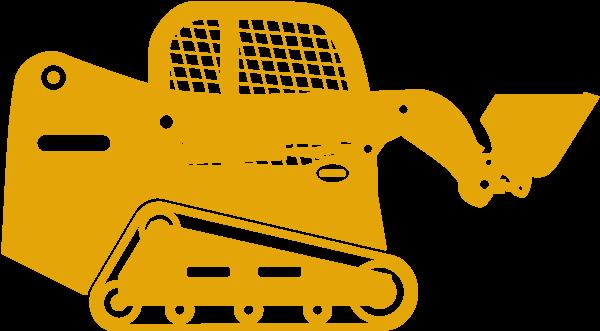 Posi-Track Hire Icon