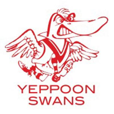 yeppoon-swans-logo